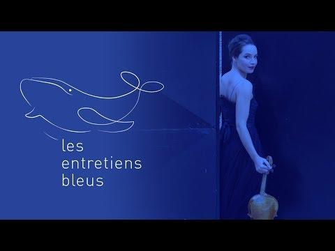 LISE BERTHAUD - LES ENTRETIENS BLEUS - EP #2 AUDIO