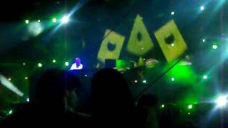 Armin Van Buuren @ Guadalajara 2011. Estadio Omnilife. SHIVERS