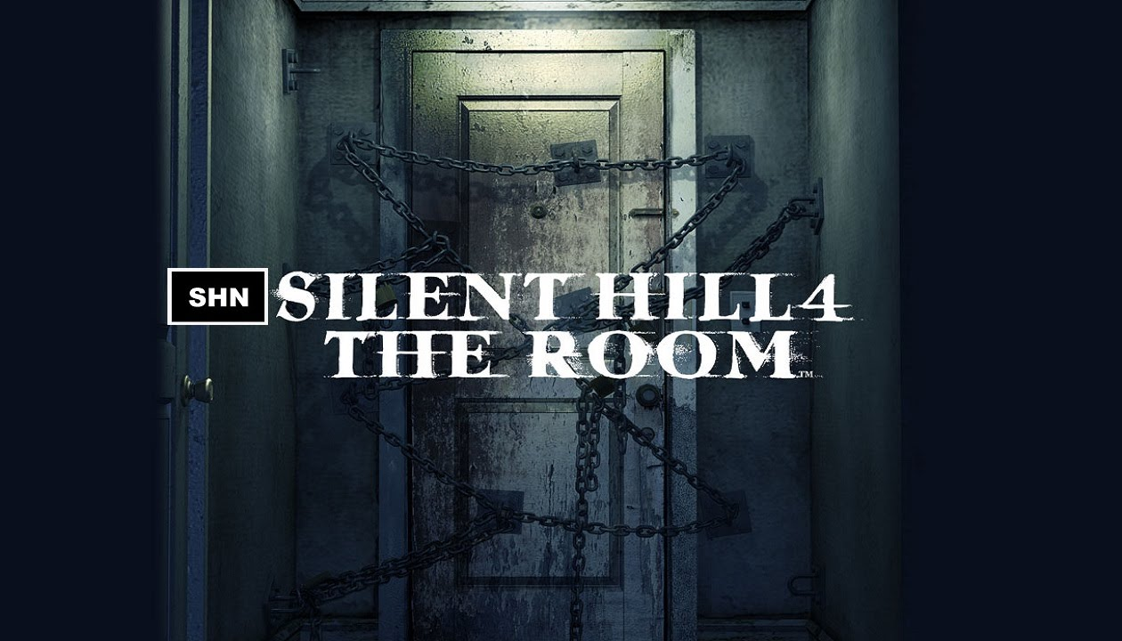 Silent Hill 4 The Room Bad Ending Hd 1080p Walkthrough Longplay
