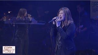 ขอโทษหัวใจ - Cover Night Live : Sassy Sister Tong x Beau x Amp