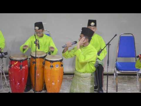 TEMPAT KETIGA Festival Nasyid Marsah - SMKA Johor Bahru