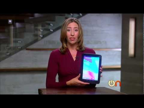 Always On - Unboxing Google's Nexus 10 tablet