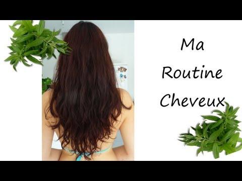 Beauté au naturel : ma routine cheveux gras et pointes sèches