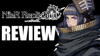 NieR Replicant ver.1.22474487139... Review - The Final Verdict (Video Game Video Review)