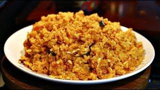 സിമ്പിൾ തക്കാളി മുട്ട ചോറ് || Simple Tomato Egg Rice Beginner