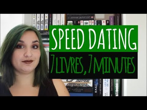 Speed Dating with Stuart from YouTube · Duration:  5 minutes
