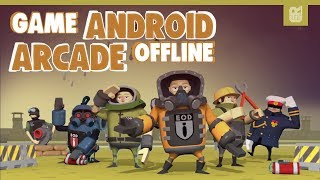 5 Game Android Offline Arcade Terbaik 2018