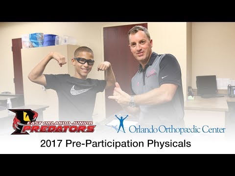 The Importance of Pre-Participation Sports Physicals for Student-Athletes