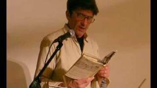 Poetry Of Resistance (4): Carl Lawrence
