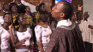 Tema Youth Choir and Good shepherd Methodist Church in Worcester for upload 17
