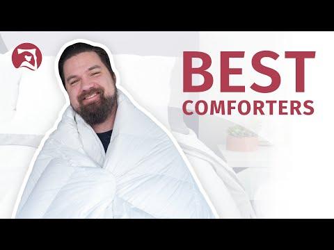 Best Comforter 2020 - Our Top 6 Picks!