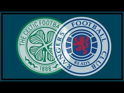 Football Finances: Rangers V Celtic