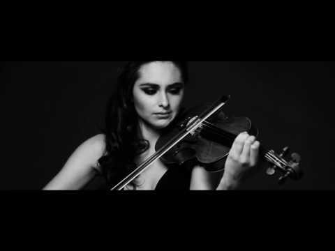 Aram Khatchaturian - Sonate Monologue