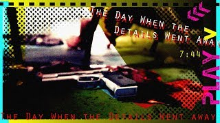 Neil Airborne - The Day When The Details Went Away [Official Video]