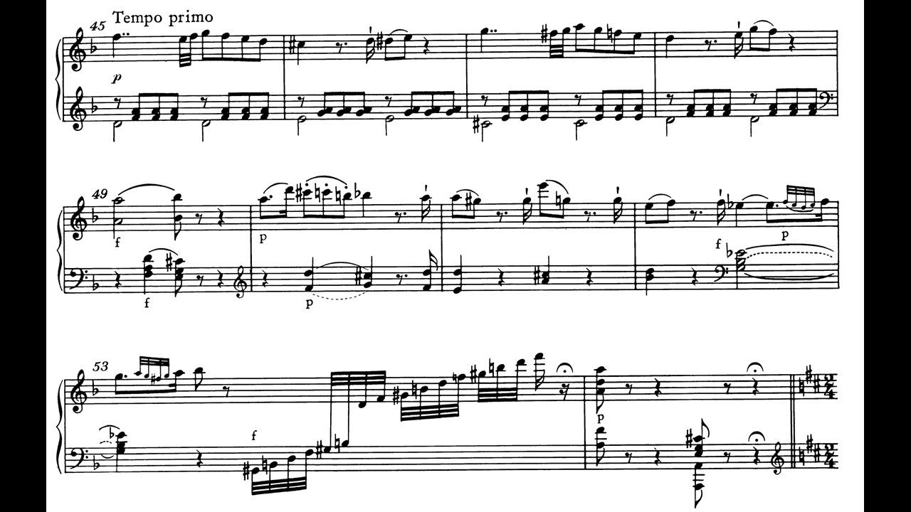 Mozart Fantasy In D Minor K 397 Walter Gieseking