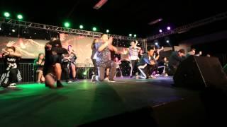 UVSA Tet Festival Performance
