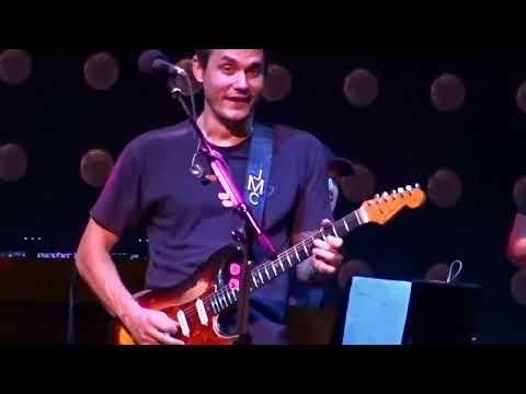 John Mayer 'Rosie' 8/20/17