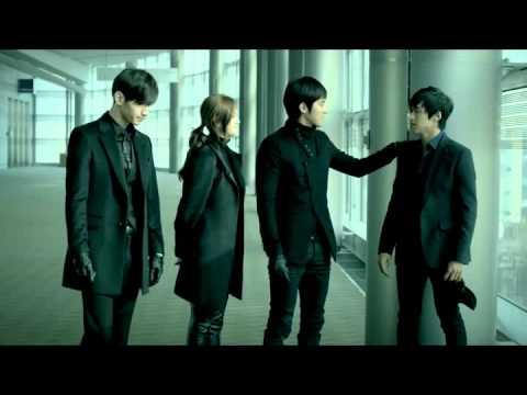 "Go Ara Cuts From DBSK's ""Before U Go"" MV (Long Ver.)"