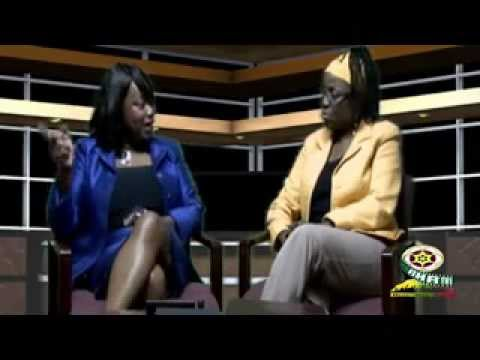 Congolese Dilemma -  Rescuing, Redeeming and Restoring Women/Dr. Bayne - Views and Xpectations