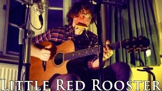 Dan Owen - Little Red Rooster (Live)