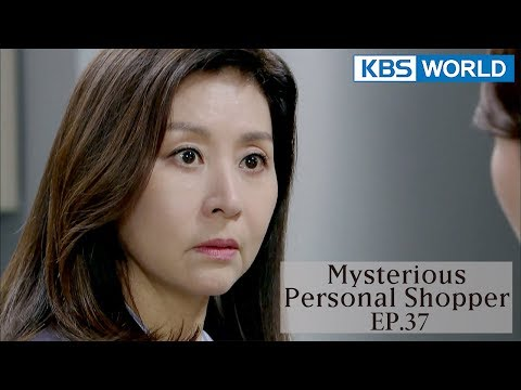 Mysterious Personal Shopper | 인형의 집 EP 37 [SUB : ENG, CHN / 2018.04.24]