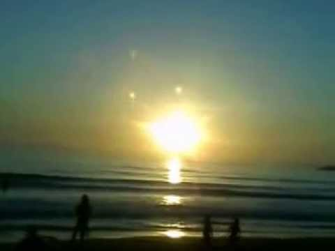 Planet X / Nibiru desde Playa Hermosa Ensenada