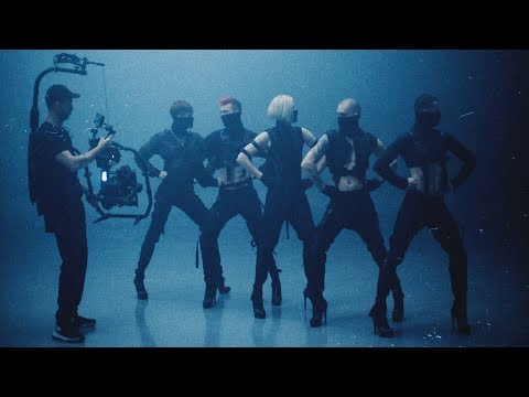 Kazaky - Push (feat. Gaspar) - Behind The Scenes