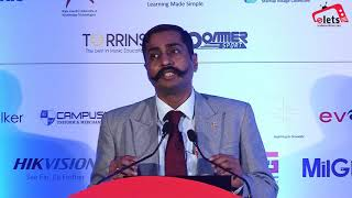 13th WES, Mumbai: Lt. Col. Kailash Bansal, Director, AICTE.