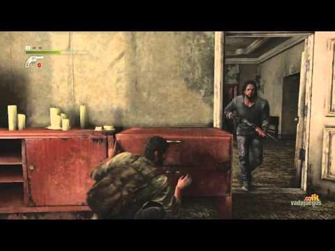 """5 razones para no perderte """"The Last Of Us"""" (PlayStation 3)"""