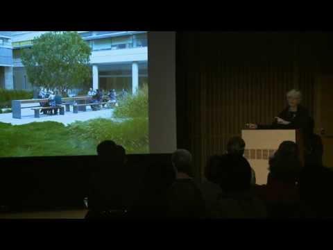 Landscape Lectures: Andrea Cochran
