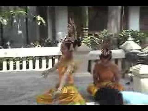 Erawan Museum - Bangkok Thailand