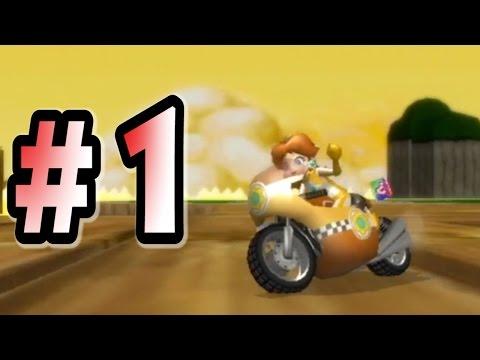 #1 - Iron Oxide - Wiimmfi Custom Tracks Races!