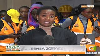 Wagonjwa katika hospitali ya Kenyatta wahesabiwa