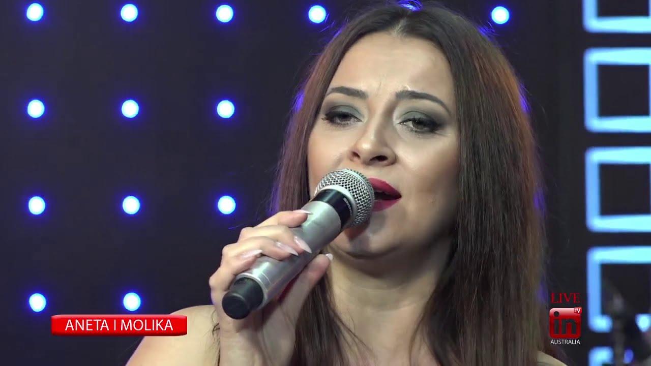 Aneta i Molika  -Splet makedonski pesni  (Live koncert 2021)