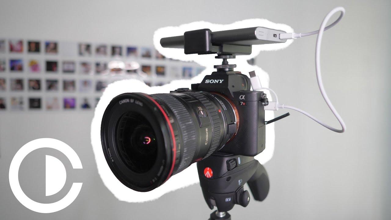 sony a6300 video tutorial