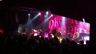 Dropkick Murphys-The Boys Are Back-Live Dublin 2013