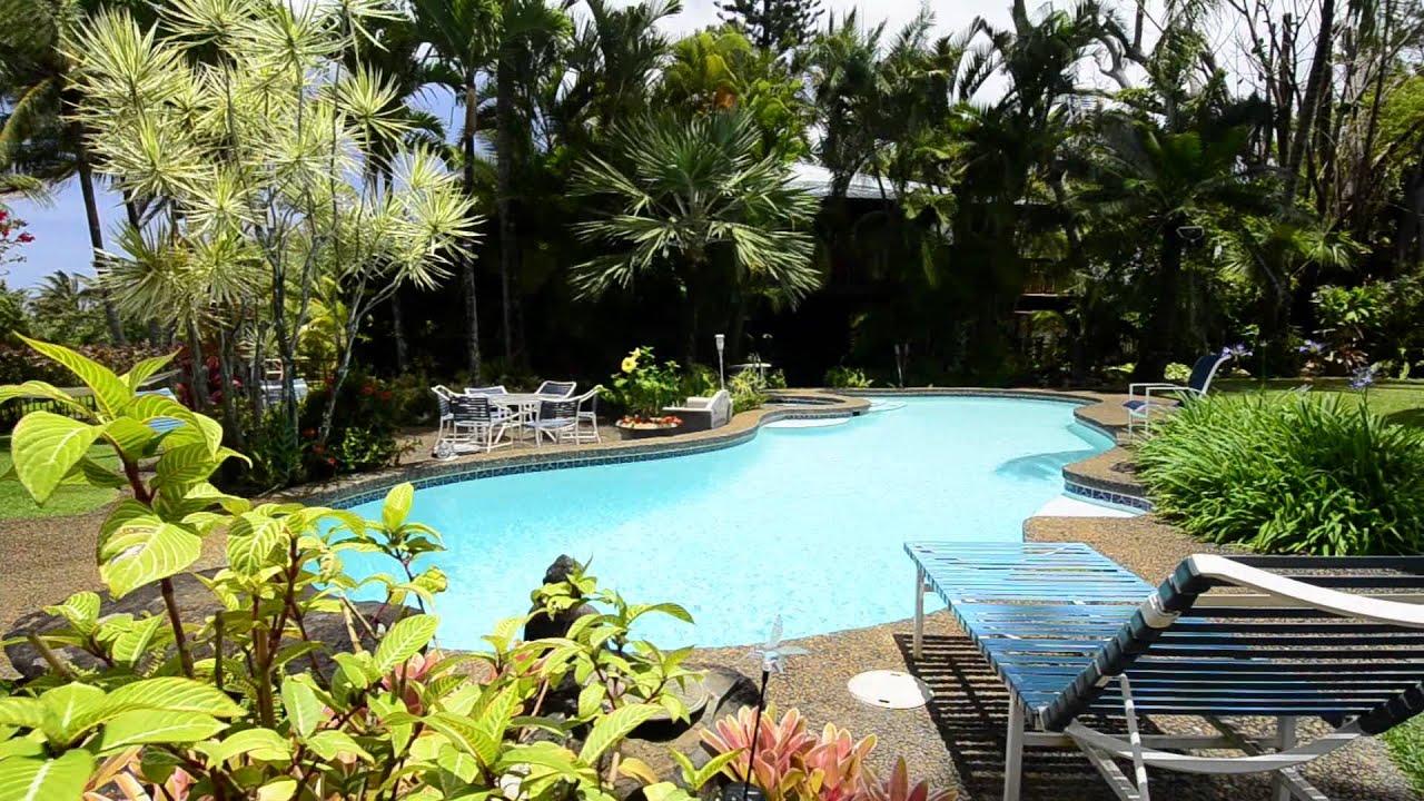 160 Nahele Rd. Haiku, Maui   Hawaii Life Real Estate   Video Tour ...