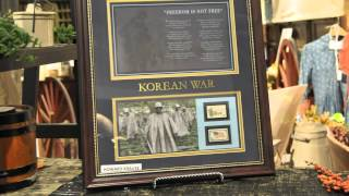 UNFORGETTABLE: Letters from Korea