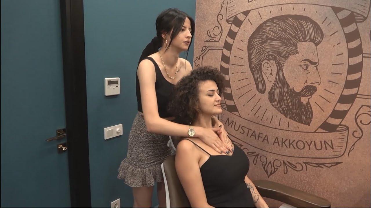 Body cologne in to massage body Body Massage