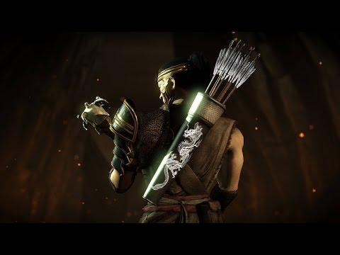 Kung Jin Ancestral: 10 Ranked Matches (Mortal Kombat X)