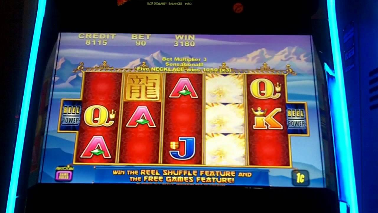 Grand casino boloxi