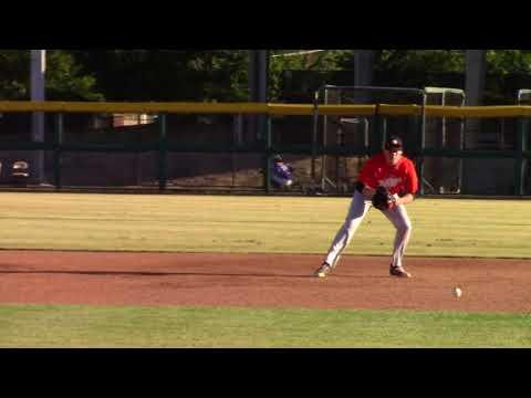 Jonathan Barton (Western Sierra Collegiate Academy '20) at Bay Area World Series 2018