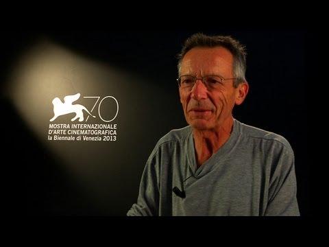 The 70th Venice Film Festival - Une Promesse: interview with Patrice Leconte