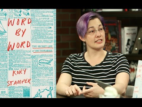 Learn the history of your favorite swear words from lexicographer Kory Stamper