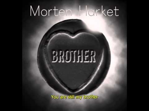 Morten Harket - Brother (Lyrics)