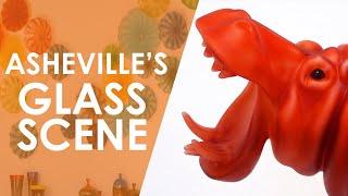 Baixar Asheville's Glass Scene   North Carolina Weekend   UNC-TV