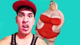 FAT PORN?!?
