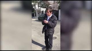 Bogom dat čovek: Izjava taksiste o pokojnom Šabanu Šauliću - 21.02.2019