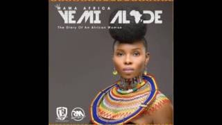 Yemi Alade - Tonight (Feat. P-Square)