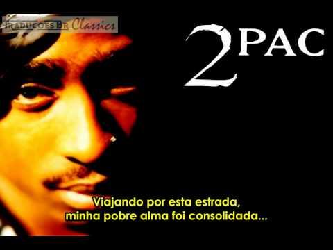 "Tupac ft. Dramacydal - ""Thug Passion"" [Traduzido] - YouTube"